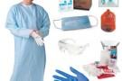 Protap Pencegahan Infeksi Nosokomial