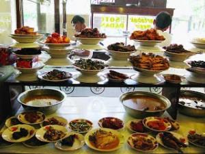 SanitasiSanitasi  Rumah makan dan restoran
