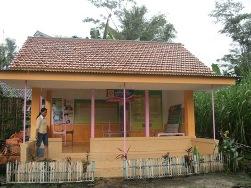 Bangunan Posyandu