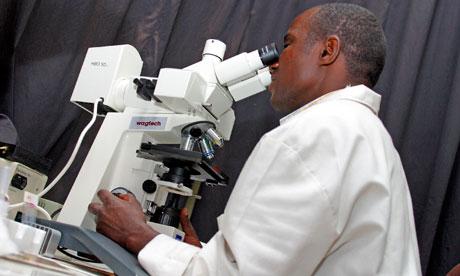 Protap Pengumpulan Dahak TB Paru