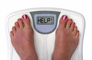 Resiko Kesehatan pada Penderita Obesitas